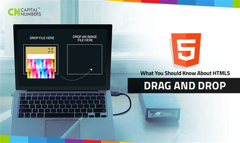 6 how to create drag drop using html5 tutorials what you should know about html5 drag and drop capital