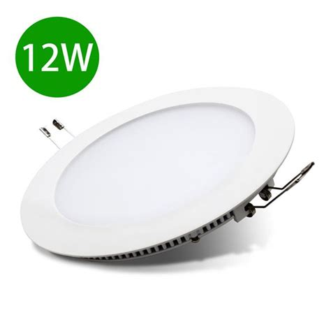 Downlight Led Panel 6 Inch slim panel 12w 6 inch led ceiling l end 11 25 2018 5 15 pm