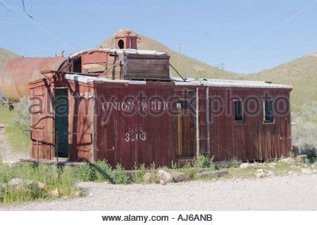 history of the american west. union pacific company. first
