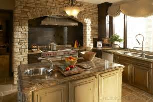 Stone Kitchen Design important kitchen interior design components final article in series