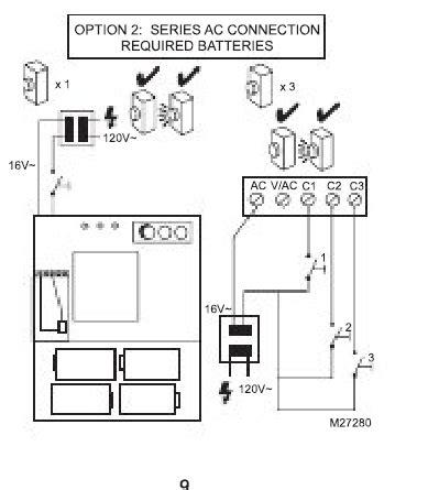 byron doorbell wiring diagram efcaviation www k