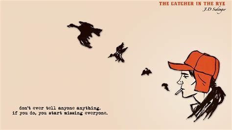 Pdf The Catcher In The Rye Background by Quotes The Catcher In Rye Wallpaper 28402