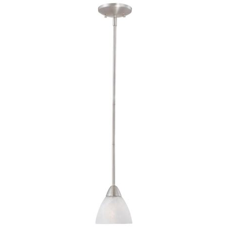 Interior 1 Light Ceiling Mini Pendant Lighting Fixture Single Pendant Light Fixture