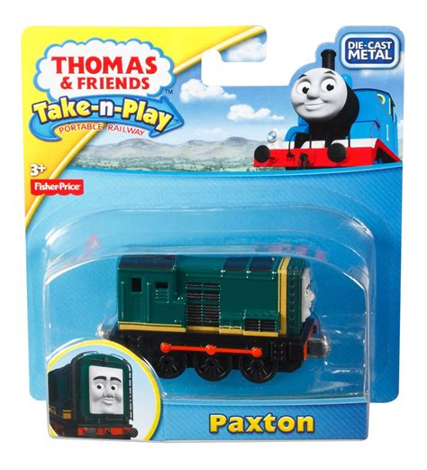Paxton And Friend Diecast and friends paxton small vechile take n play
