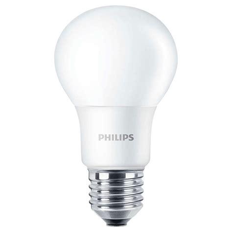 Daylight A19 Led Light Bulb 5 Watt Led Light Bulbs Daylight