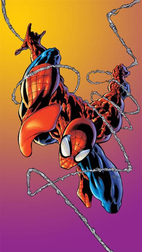amazing spider man comic wallpaper gallery