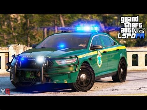 lspdfr gta 5 real life cop mod #65 live vermont state