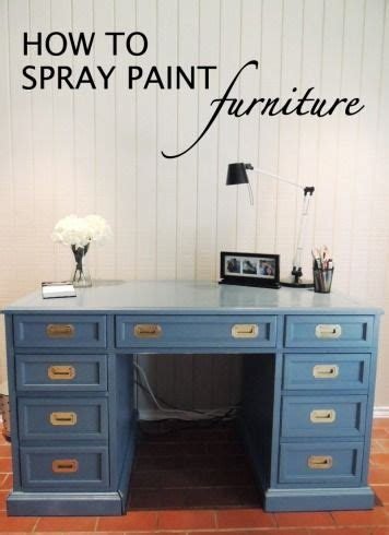 17 best ideas about spray paint furniture on gold painted furniture gold dresser