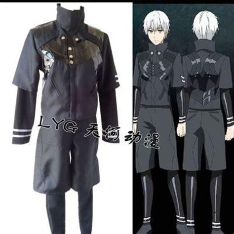 Jaket Vest 2in1 Jaket Anime Jaket Distro Jaket Lawliet new arrival anime tokyo ghoul costume