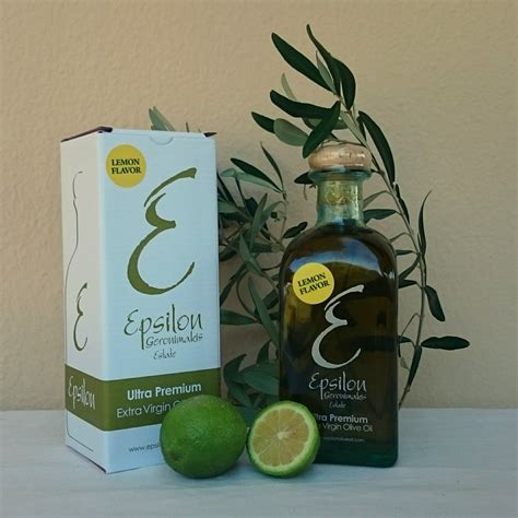 Salty Sho Lemon 100ml epsilon lemon flavour olive 100ml byagora