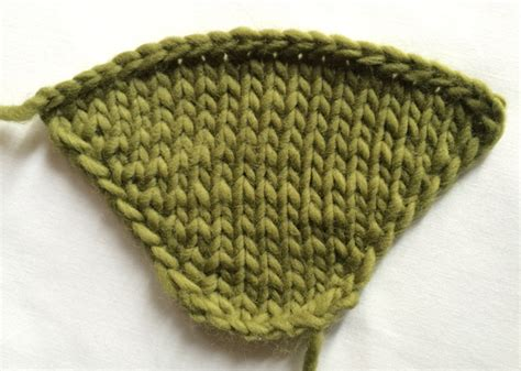 knitting increase purl stitch how to knit increases part ii