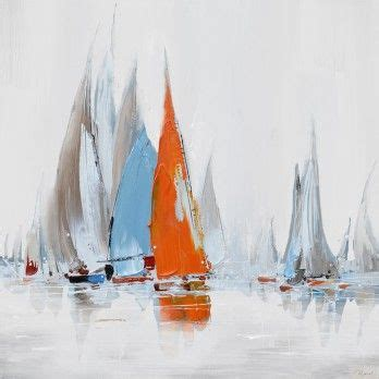 boten op zee 17 best images about paintings boats on pinterest
