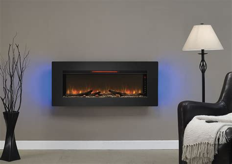 classicflame 47 in felicity wall hanging electric