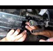 Code P0455 / P0442 2007  2009 YouTube