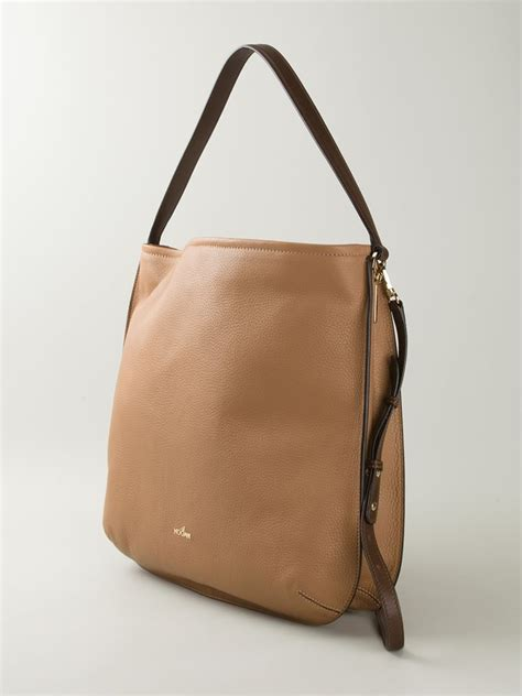 Bruno Athe Slouchy Tote by Slouchy Tote Bag In Brown Lyst