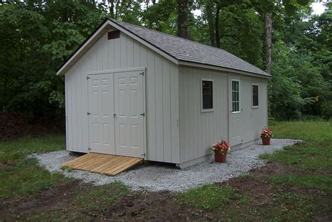Pitched Roof Shed by Lean To Shed Tell A 10 X 12 Shed Roof Pitch