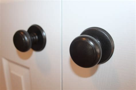 Can You Paint Door Knobs by Beautiful Made Easy Spray Paint Your Door Knobs