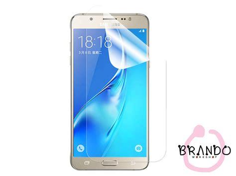 Anti Blink Blink Samsung J710 2016 brando workshop ultra clear screen protector samsung galaxy j7 2016 j710