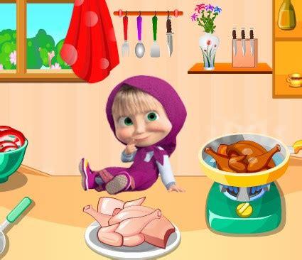 yemek pişirme oyunları oynayın, yemek pişirme oyunları ile