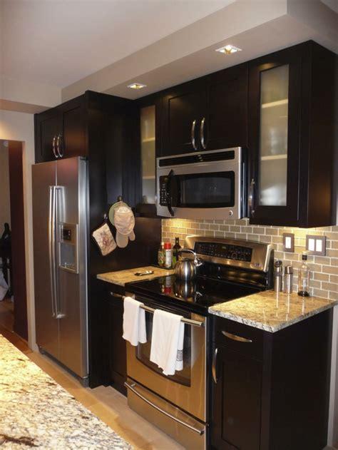 kleine küchen einrichten arctar k 252 chendekorationen