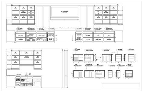 workshop layout dwg millwork shop drawings freelance architectural design