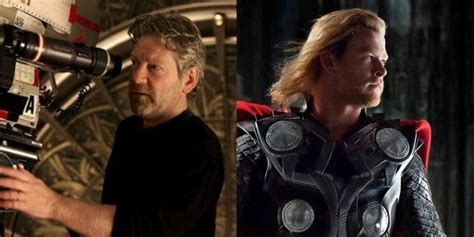 thor film kenneth branagh 13 directors who stepped out of their comfort zones