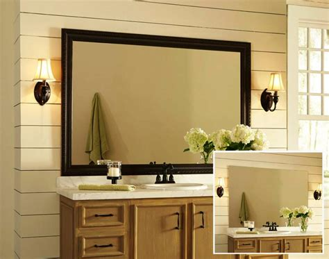 large bathroom mirror vanity top bathroom most