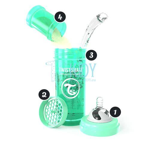 Twistshake Anti Colic Teats Size S by Buy Pink Anti Colic Feeding Bottle Twistshake In The