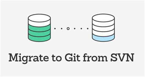 tutorial git svn 주 큐넷 subversion svn 저장소를 git로 변환하기