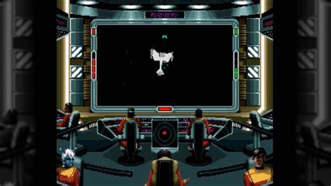 Classic Game Room Undertow - cgr undertow star trek starfleet academy review for super nintendo youtube