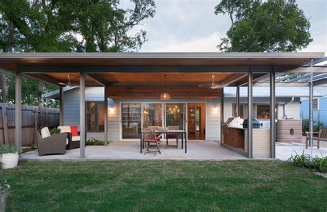 modern patio cover place cottage contemporary patio by