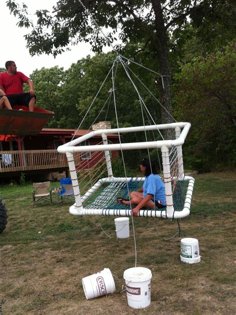 pvc pipe swing 1000 images about pvc projects on pinterest pvc pipes