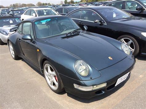 1995 porsche 911 turbo 1995 porsche 911 turbo 993 related infomation