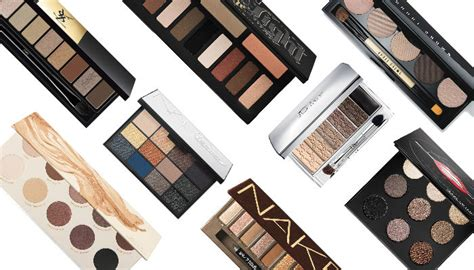 10 Useful Eye Shadow Palettes by 10 Eye Shadow Palettes That Ll Make Your Look Bigger