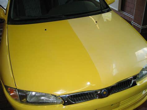Clean Car Auto Polieren by Lackpflege Car Clean