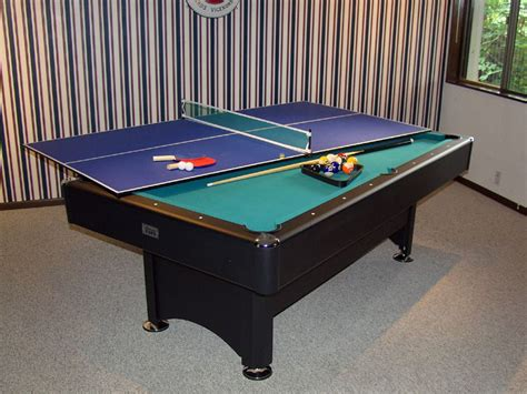 pool pong table billiards ping pong table search rec room