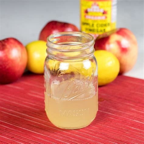 Foundational Detox Shake by Apple Cider Vinegar Detox Drink Beyond Diet Recipes