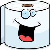 toilet paper toilet clip art royalty free 14 834 toilet clipart vector