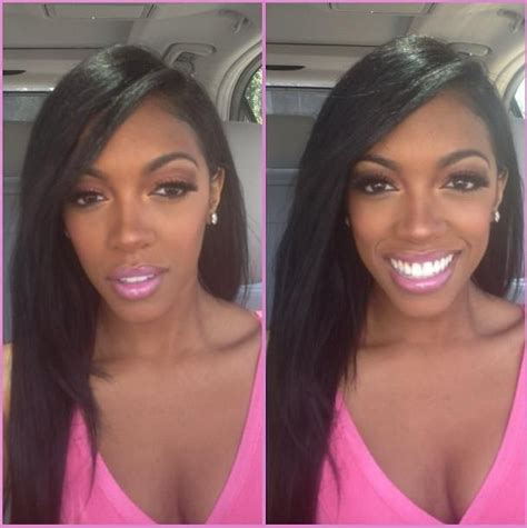 porsha real housewives hair 65 best porsha williams images on pinterest porsha
