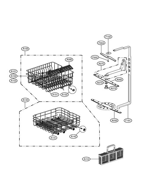 lg dishwasher parts diagram 301 moved permanently