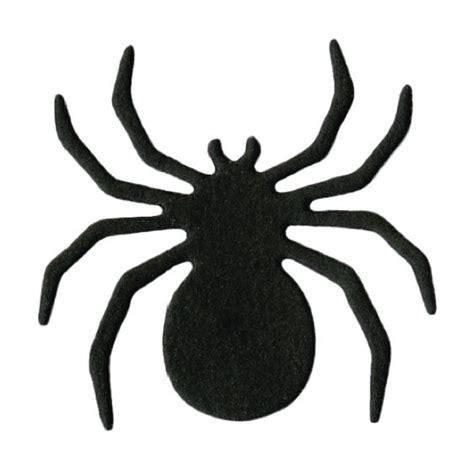 lifestyle crafts halloween die cutting template spider