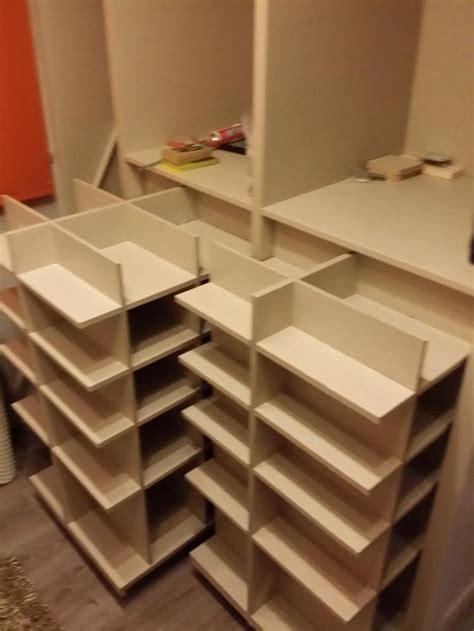 mas de  ideas increibles sobre como hacer  zapatero en pinterest guardazapatos cajas