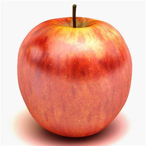 apple fuji fuji apple 3d 3ds