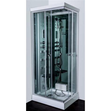 cabina doccia con bagno turco box doccia idromassaggio con bagno turco 70x90 cheope