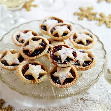 Monde Pie gluten free mince pies and home