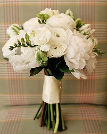 White Wedding Bouquets For Brides by White Wedding Bouquets White Bridal Bouquets Wedding