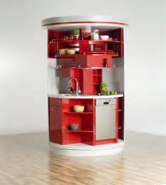 Small House Kitchen Ideas by 10 Compact Kitchen Designs For Very Small Spaces Digsdigs