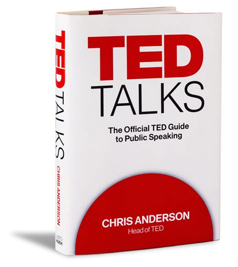libro ted talks the official ted talks the official ted guide to public speaking read ted com