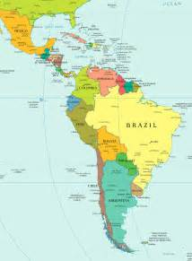 people can t identify latin american countries on a map