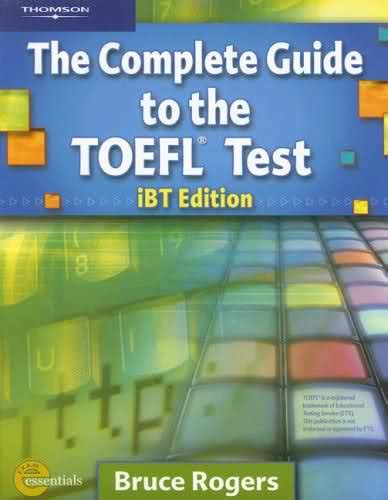 Kunci Sukses Toefl Ibt Cd Audio Js the complete guide to the toefl test ibt edition malestrom demonoid
